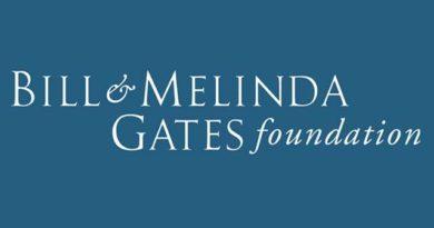 Bill & Melinda Gates Fondation