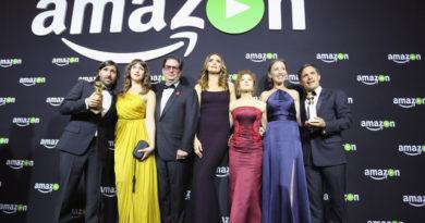 Amazon Video ai Golden Globe