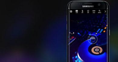 Rumor: Galaxy S8 Plus avrà una batteria da 3750 mAh
