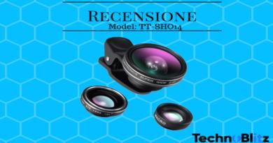 Kit-lenti-taotronics-TT-SHO14-recensione