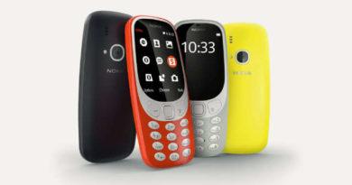 Il Nokia 3310 attira più di Samsung al MWC 2017