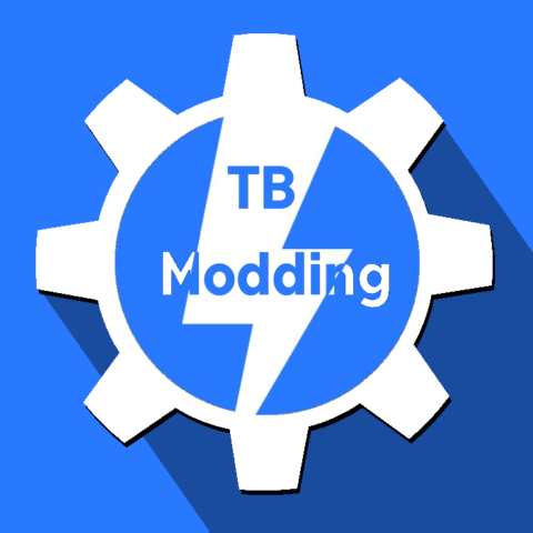Canale Telegram Technoblitz Modding