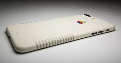 ColorWare ridisegna l'iPhone. Bellissimo ma...