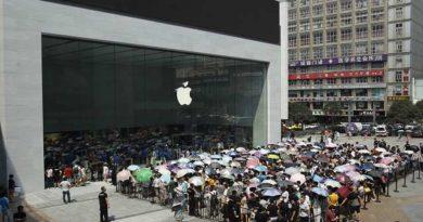 Ecco quanti device Apple sono attivi contemporaneamente in tutto il mondo