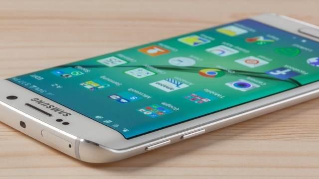 Nougat per Galaxy S6 e S6 edge