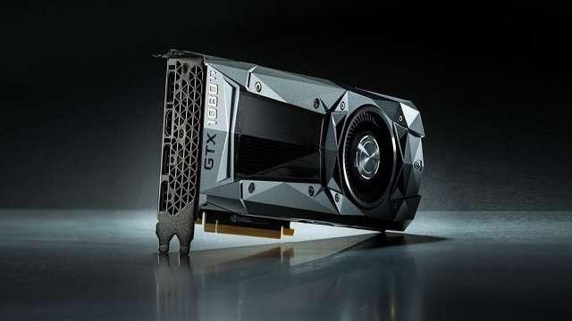 Nvidia presenta la nuova GeFORCE 1080 Ti