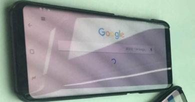 Galaxy S8 potrebbe avere un display sensibile alla pressione, Note 8 con 3D Touch