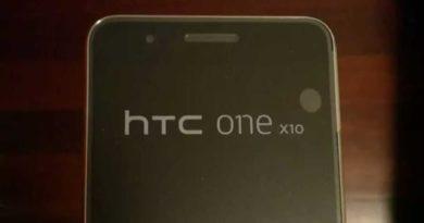 One X10
