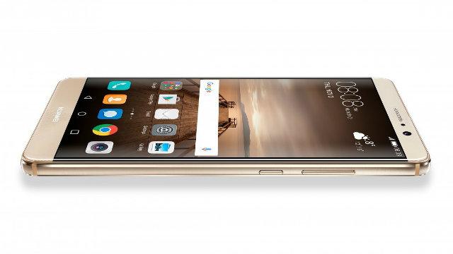 Huawei sta testando Android O sul Mate 9