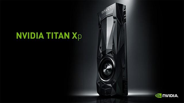GTX Titan Xp