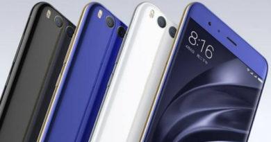 Xiaomi Mi 6 Plus riceve la certificazione: un altro phablet con Snapdragon 835 in arrivo