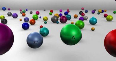 Modello Standard: l'universo non è come lo conosciamo?