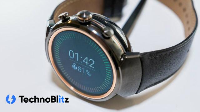 La serie di smartwatch ZenWatch di Asus non esisterà più