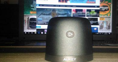 altoparlante Aukey