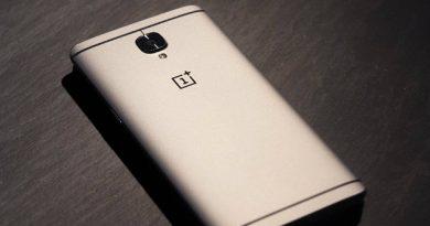 Il nuovo OnePlus 5 potrebbe essere più piccolo del 3T