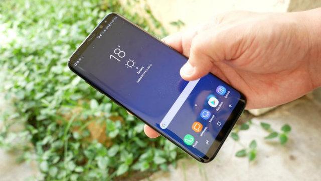 Galaxy S8 e Galaxy S8+sono i miglior smartphone sul mercato secondo i consumatori