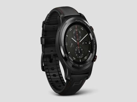 Huawei Watch Porsche Design disponibile a €795