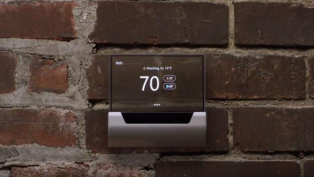 Microsoft termostato