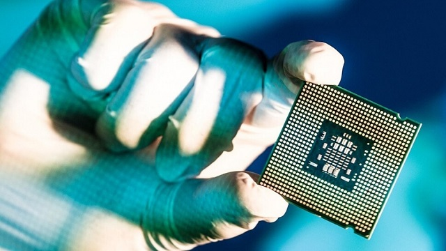 Intel Coffee Lake: incremento notevole rispetto a Kaby Lake