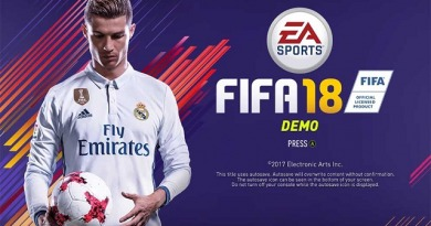 FIFA 18 Demo