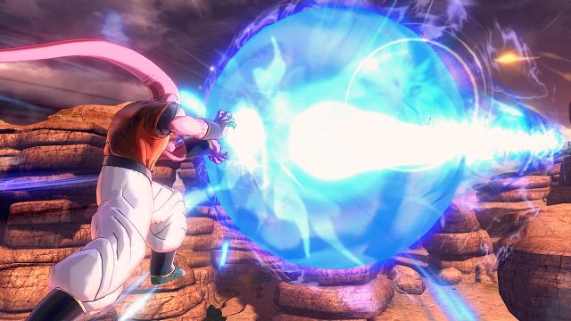 Dragon Ball Xenoverse 2 arriva su Nintendo Switch