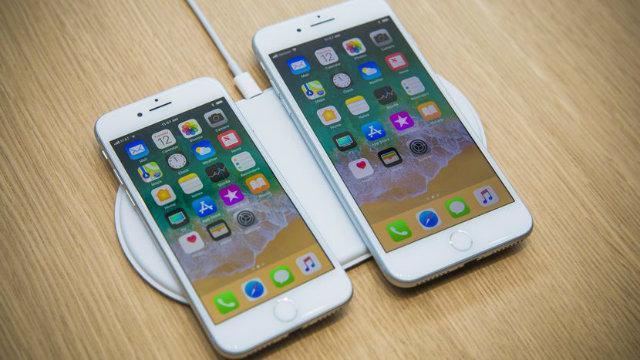 iPhone 8 e iPhone 8 Plus e le loro batterie: le più piccole mai viste