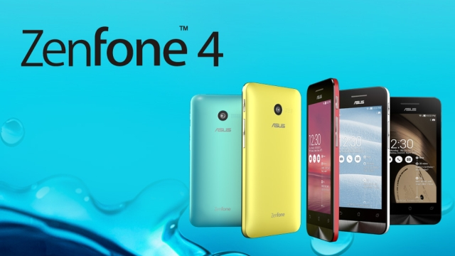 Asus aggiorna Zenfone 4 e Zenfone 4 Selfie Pro