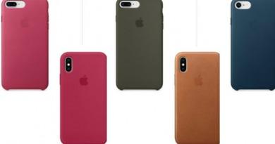 Caricare iPhone X e iPhone 8 via wireless senza togliere la cover? Con Apple si può