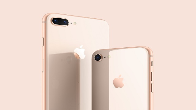 iPhone X toglie l'attenzione da iPhone 8 ed 8 Plus