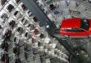 Auto, immatricolazioni in crescita del 15,8% ad agosto