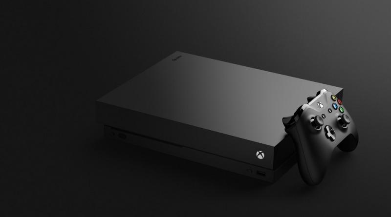 Xbox one x non sfrutterà tutto il suo potenziale