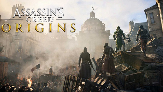Assassin's Creed Origins: ecco tutti i DLC