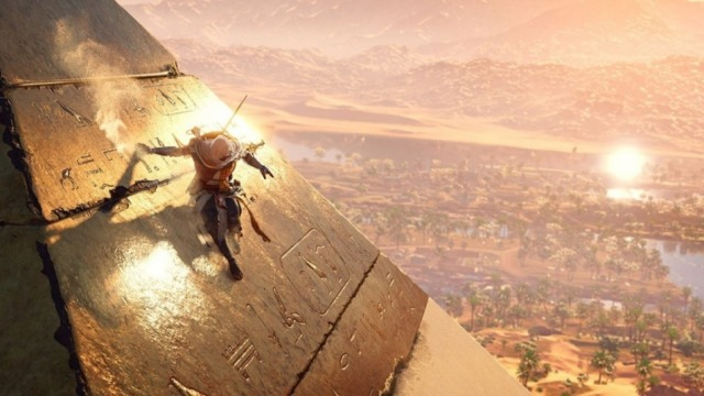Il miglior Screenshot di Assassin's Creed Orgins