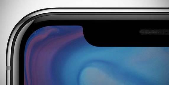 Samsung guadagnerà 110 dollari per ogni iPhone X