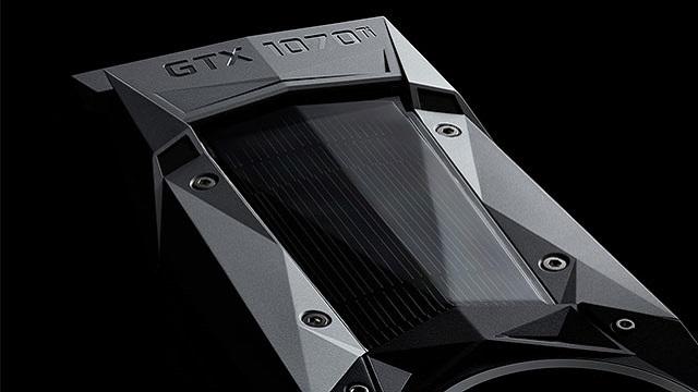 Ecco la nuova GTX 1070 Ti