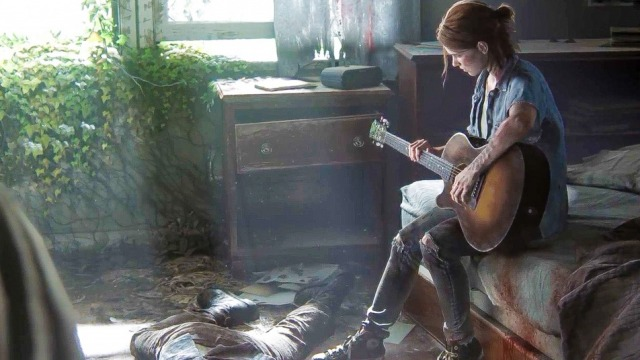The Last Of Us 2: ufficializzata la data di rilascio?