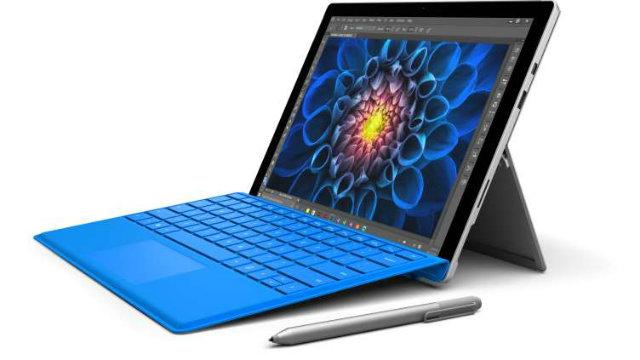 Black Friday: ottime promozioni Microsoft per l'acquisto di un Surface Pro