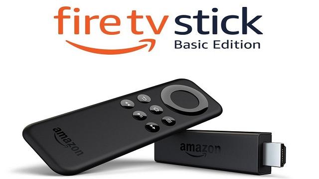 Amazon Fire TV Stick scontato fino al 22 dicembre