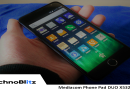 Mediacom o iPhone? recensione Phone Pad DUO X532L