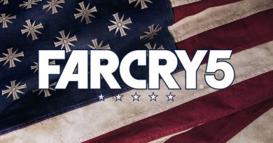 Far Cry 5 x Mondo Limited Edition disponibile da oggi