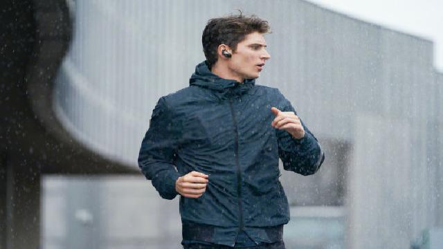Cuffie Sportive Wireless