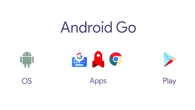 Android Go: al MWC i primi smartphone