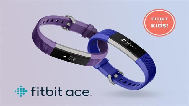 Fitbit Ace: ecco il primo wearable realizzato per i bambini