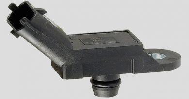 Come funzionano i sensori di pressione assoluta