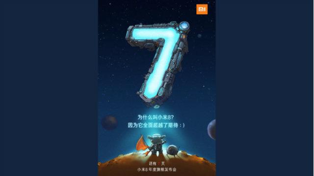 Ecco perché Xiaomi ha deciso di saltare Mi 7, passando direttamente a Xiaomi Mi 8
