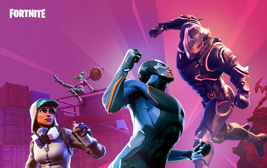 Fortnite per Android non arriverà su Google Play Store
