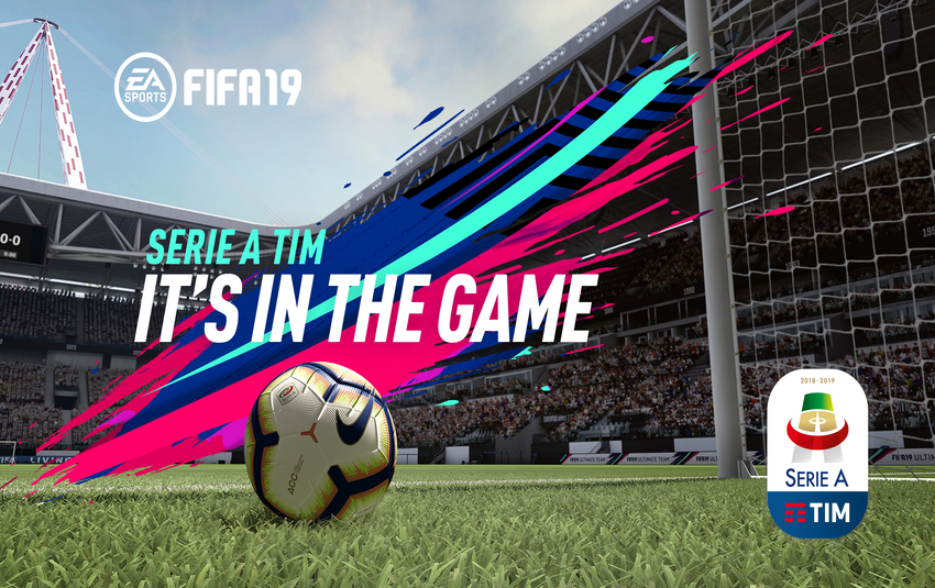 FIFA 19 Serie A TIM