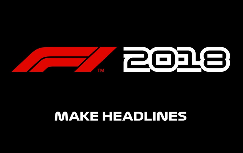 f1 2018 record di vendite per codemasters. Black Bedroom Furniture Sets. Home Design Ideas
