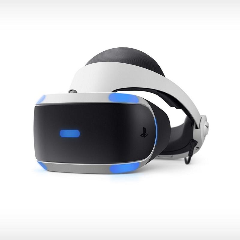 Mega Pack PlayStation VR: il regalo perfetto per Natale