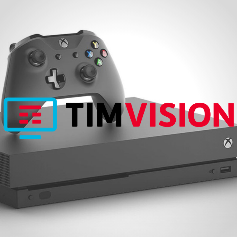 TIMVISION XBOX One